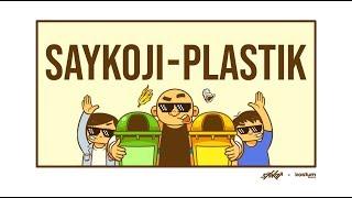 SAYKOJI - PLASTIK | ECORASA.ID