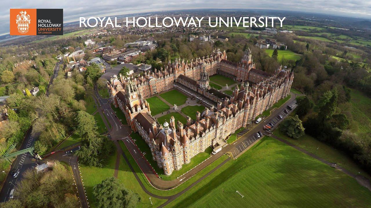 ผลการค้นหารูปภาพสำหรับ Royal Holloway, University of London