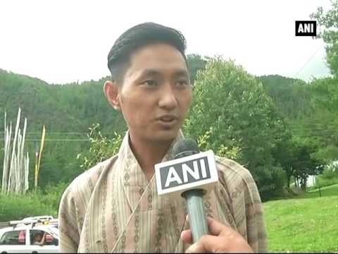 Bhutanese people say China's border action could lead to war - ANI News