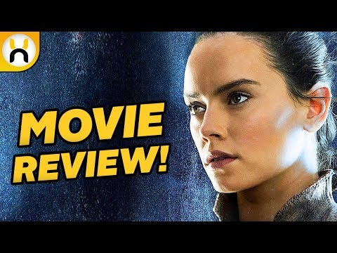 Star Wars: The Last Jedi Movie Review (Spoiler-Free)