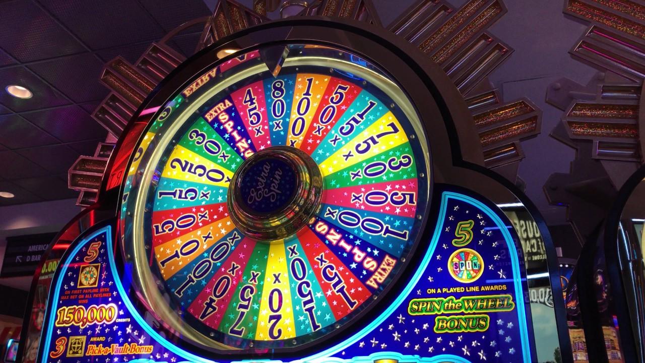 Igt wheel of fortune secret spins shoban casino hotel