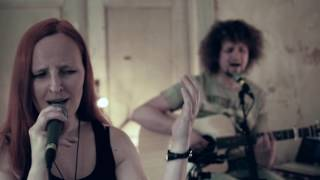 """The Eagles """"Love Will Keep Us Alive"""" (Acoustic Cover by Melanie Mau, Martin Schnella & Martin Huch)"""