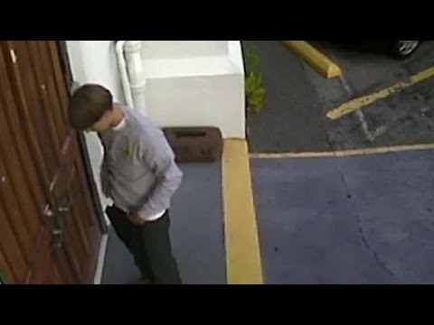 Dylann Roof in FBI video: I did it