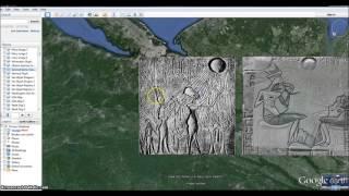 Folsom Lake Empty. Rev 9:11 key to open the Abyss Illuminati Freemason Symbolism.