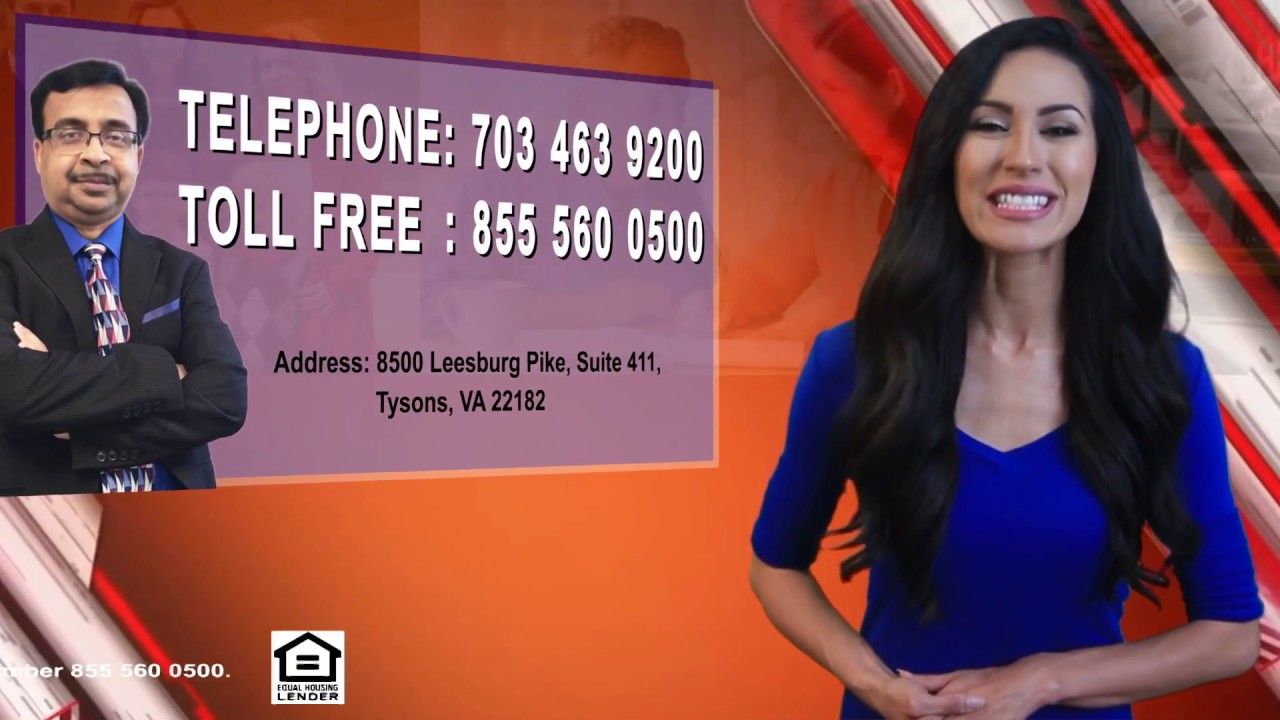 Nationwide Mortgage Lender