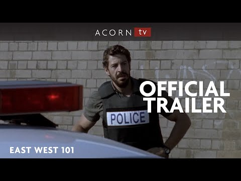 Acorn TV  East West 101
