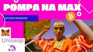 WSZYSTKO LECI na MARSA!! CZY CEZARY GRAF miał racje? Fear &Greed na MAX. Czy kupować BTC?