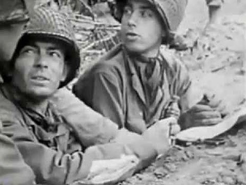 The Fighting First (U.S. Army 1st Infantry Division) Documentary