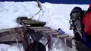 Mt Adams Climb and Ski
