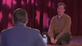 Andy Bernard - 'Sit Here and Cry' (Auto Tuned Version) - The Office