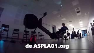 Les 24 heures de ASPLA01 2020