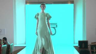 Aisha Kapital fashion show at Burj Alarab - Dubai