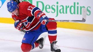 Montréal Canadiens nhl Torrey Mitchell goal ea sports
