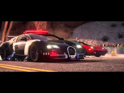 Need for Speed: Rivals - Video