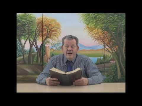 Pr Adail - � V�S, todos os que tendes sede, vinde �s �guas... Isa�as 55:1