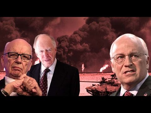 The Real Reason Oil Is So Cheap And How Rockefeller and Rothschild Are Involved