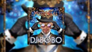 DJ BoBo - Bye Bye Bye (Official Audio)