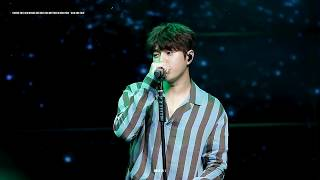 Download Video 180930 2018 Kim Myung-Soo Solo Fan Meeting in New York 'TALK AND TALK' INFINITE 엘 명수 MP3 3GP MP4