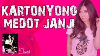 Download Mp3 Kartonyono Medot Janji Via Vallen Nya Jawa Tengah -desya Cover