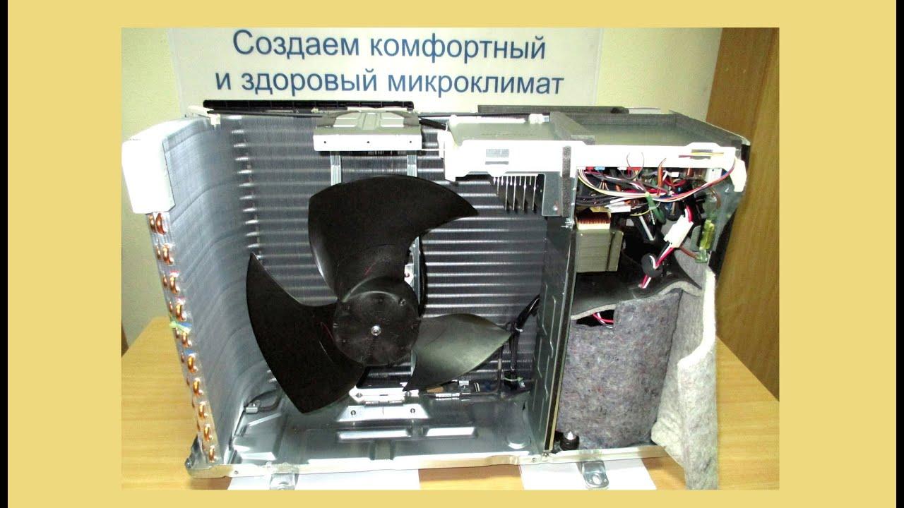 Экономичная система отопления частного дома
