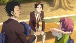 На самом деле я...(аниме сериал,новинка)1 серия 1 сезон смотреть онлайн в хорошем качестве