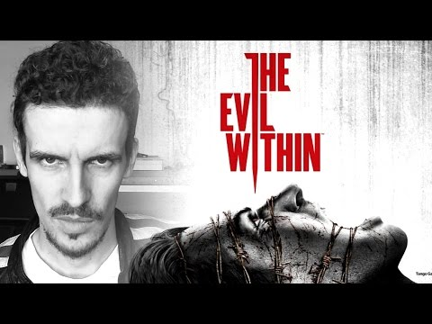 THE EVIL WITHIN (2014) - Análisis / crítica / reseña HD