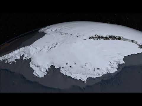 TheGEOShow, Episode 31: Antarctica