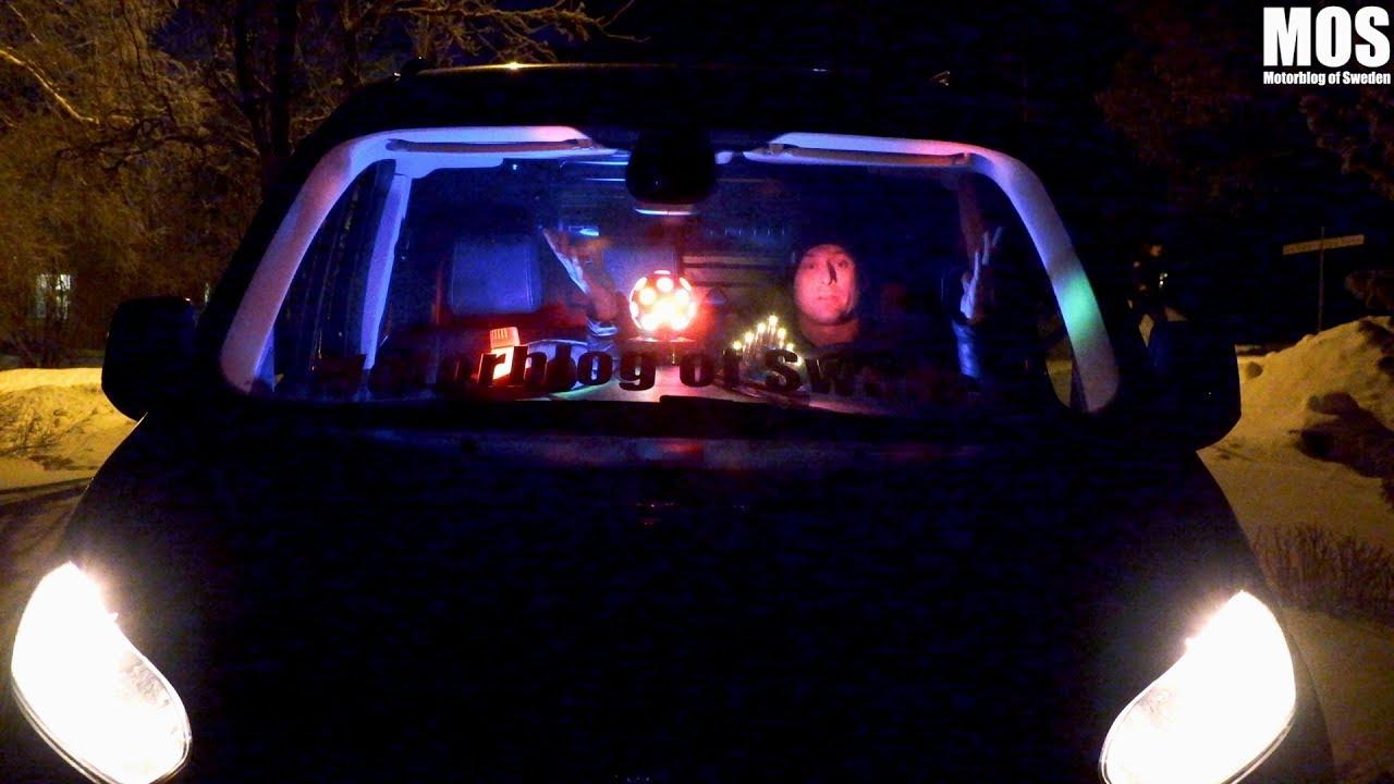 ljusstake till bilen