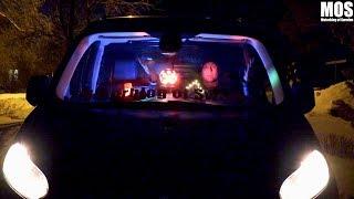 Polisen - Om belysning i fordon.