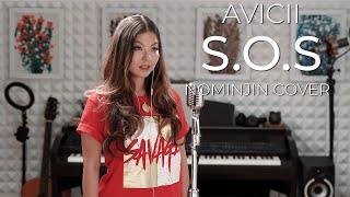 Baixar Avicii - SOS ft. Aloe Blacc - Nominjin Cover
