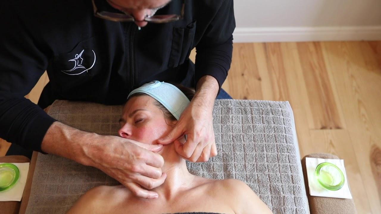 formation massage facial japonais