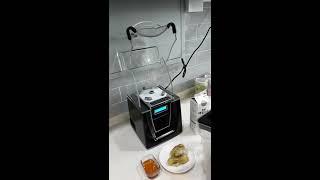 초간단아침식사고구마라떼