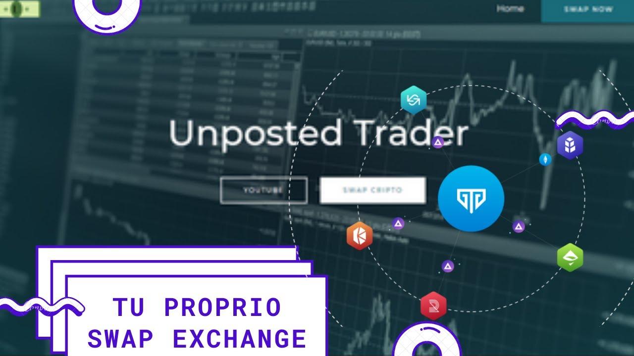 costruisci il tuo sito web di exchange bitcoin