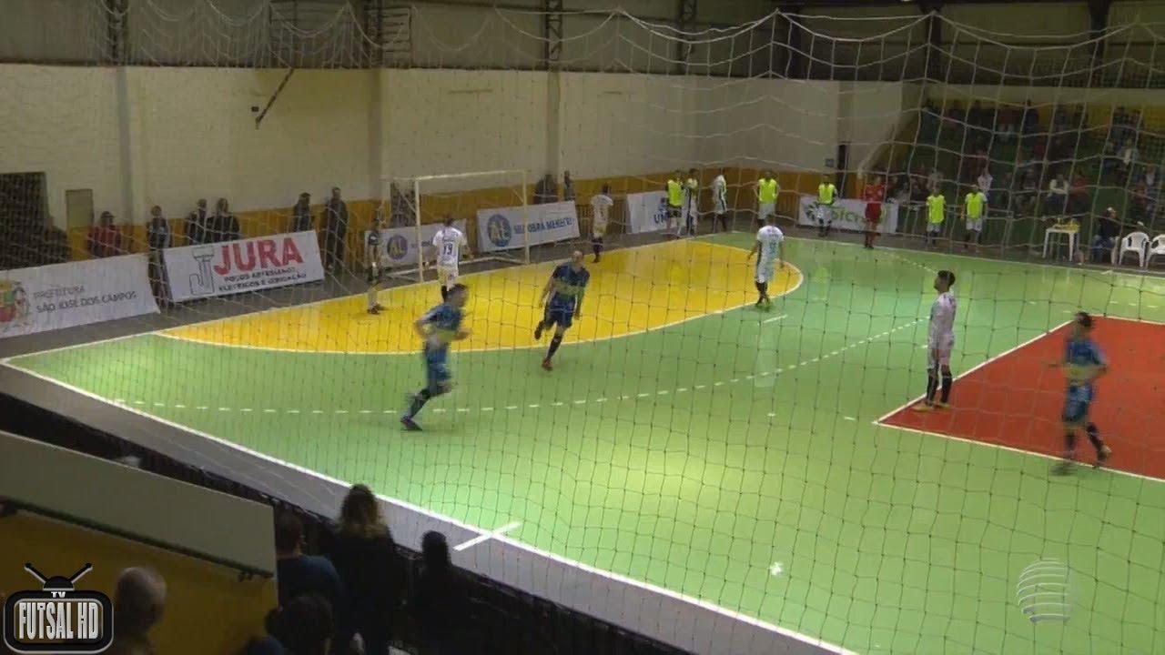 Matéria Dracena 2x3 São José - 12ª Rodada Liga Paulista de Futsal 2018  (10 08 2018) 85b9af76ab449