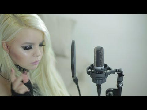 NANA Opening 1 - Rose - English Version - Acoustic Cover by Amy B ft. Jack Bailey - ANNA inspi' NANA