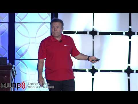 2017 Wi-Fi Trek: Session 15 - Vladan Jevremovic (Stadium Design & Capactiy Challenges)