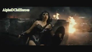 Wonder Woman Theme~ Batman V Superman~Link to download~AlphaDCMHeroes~Dc Comics