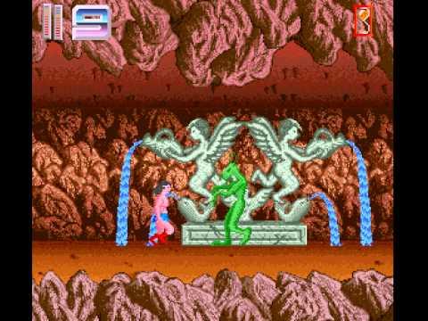 Amiga Longplay: Paradise Lost