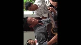 Nhạc sĩ Lý Dũng Liêm với tác phẩm mới: Nỗi nhớ miệt đồng