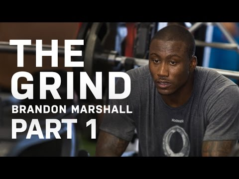 Brandon Marshall Tackles Stigma Of Mental Illness In The NFL | HuffPost Life