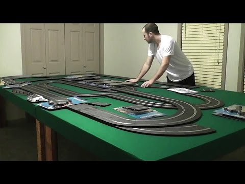 How To Start A Digital Slot Car Club – Part 5 of 7