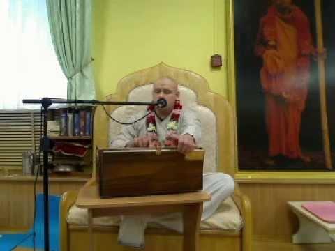 Бхагавад Гита 18.66 - Панду прабху
