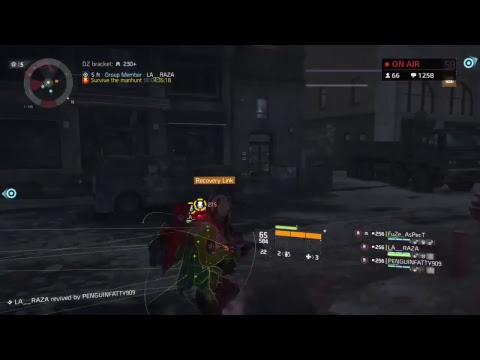 dz medic dps livestream parental warning mature audience only the