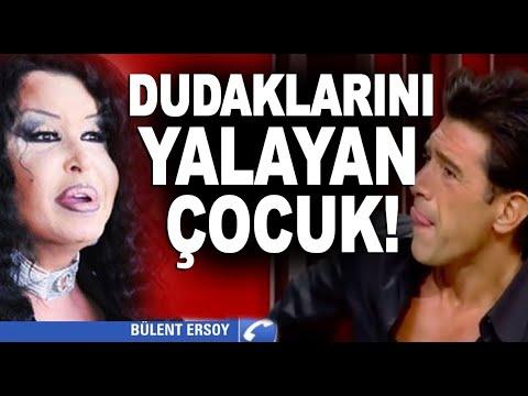 Diva Bülent Ersoy, Hakan Ural'ı resmen Tİ'ye aldı! Ağzına geleni saydırdı!