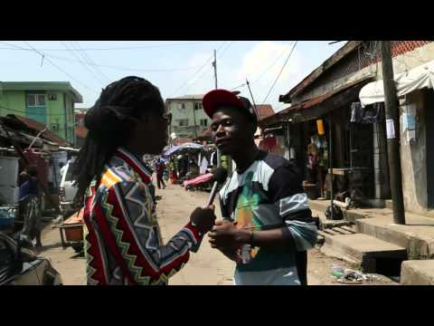 Street Talents With General Pype | General Entertainment Tel