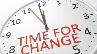 Время Больших Перемен