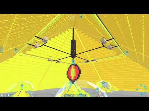 TerraTech - Mega Pyramid Multitech - Illuminati or even worse?