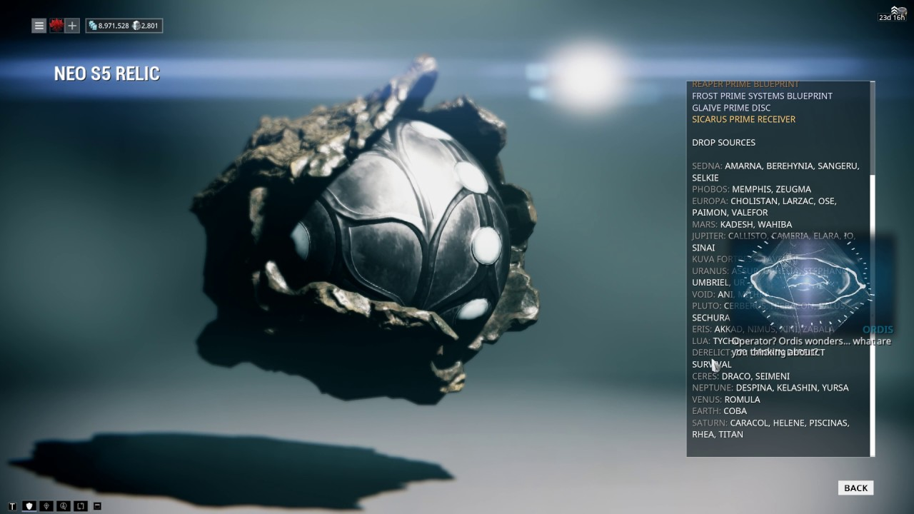 Warframe ember frost prime new relics youtube warframe ember frost prime new relics malvernweather Image collections