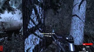 Call of Duty: World at War. Карты для зомби режима #1. (+Бонус)