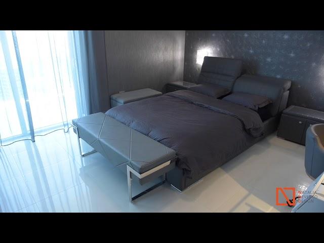 Modern Interior Design for the Boy Bedroom